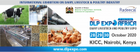 Dairy, Livestock and Poultry Technology Exhibition Africa 2020