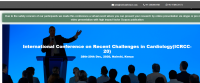 International Conference on Recent Challenges in Cardiology(ICRCC-20)