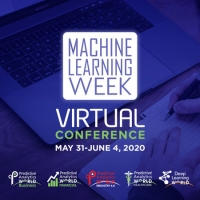 Machine Learning Week Las Vegas 2020 - Virtual Edition