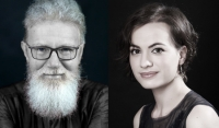 *ONLINE* Sunday Concerts: An evening with Robert Hugill & Maria Canyigueral