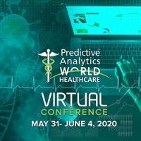 Predictive Analytics World for Healthcare Las Vegas 2020 - Virtual Edition