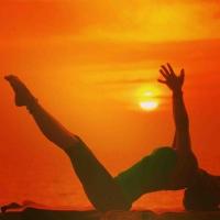 500 Hour Yoga Teacher Training in Italy (Beach)
