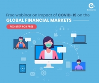 Impact of COVID-19 on the Global Financial Markets