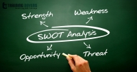 Fundamentals of S.W.O.T. for First Time Managers and Planners