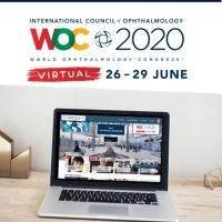 The 37th Virtual World Ophthalmology Congress (WOC2020 Virtual®)