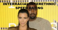 InterRacial/InterEthnic Speed Dating Online Party!