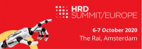 The HRD EU Summit | Europe's largest gathering of senior HR professionals