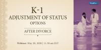 K-1 Adjustment of Status Option After Divorce