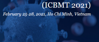 2021 3rd International Conference on BioMedical Technology (ICBMT 2021)