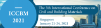 The 5th 2021 International Conference on Civil and Building Materials (ICCBM 2021)