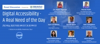 Digital Accessibility – A Real Need of the Day