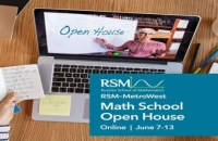 Spring Virtual Open Houses And Workshops @ RSM-MetroWest
