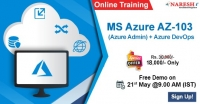 MS Azure AZ-103 (Azure Admin) + Azure DevOps Exam Certification Training