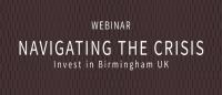 Navigating the Crisis – Invest in Birmingham UK