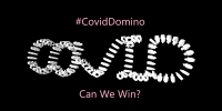 Covid Domino Challenge