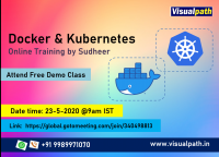 Free online demo class on Docker and Kubernetes from industry experts