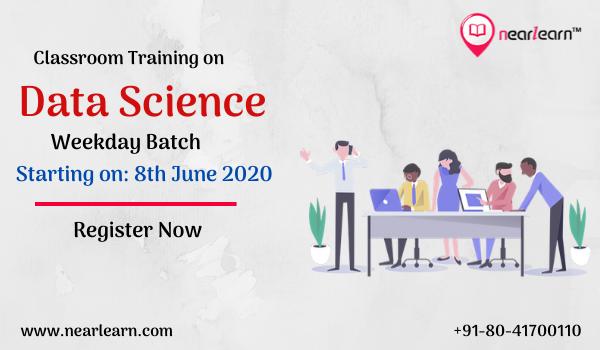 Data Science Classroom Training, Bangalore, Karnataka, India