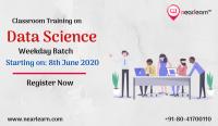 Data Science Classroom Training