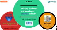 Building a Relevant and Meaningful LinkedIn Network