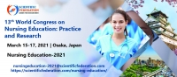 13th World Congress on Nursing Education: Practice and Research
