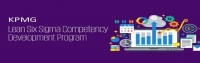 KPMG Lean Six Sigma Black Belt Live Virtual Training Programme