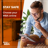 Meet online some of the world's best business schools on July 2,2020