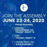 Digital Enterprise Transformation Virtual Assembly - June 2020