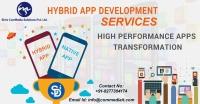Hybrid Mobile App Development Services