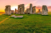 London Fortean Society: Monumental Memories–Indigenous Memory and Stonehenge