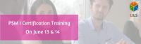 Professional Scrum Master (PSM) Certification Training Course in Melbourne, Australia