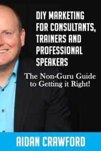NO MORE One and Done: Stop leaving money on the table with one-off speaking and training gigs!