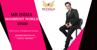 Mr India 2020 Registration Online
