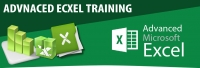 Advanced Microsoft Excel Training. 10th to 14th August 2020