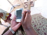 Mobile Phone Based Data Collection for Monitoring and Evaluation