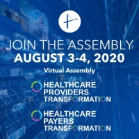 Healthcare Providers Transformation Virtual Assembly - August 2020