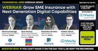 Grow SME Insurance with Next-Generation Digital Capabilities