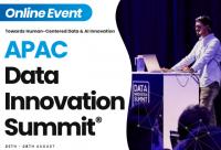 APAC Data Innovation Summit 2020