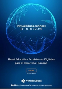 VIRTUAL EDUCA CONNECT