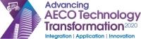 Advancing AECO Technology Transformation 2020