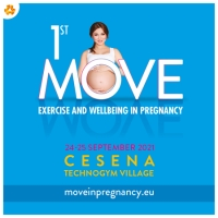 1st MOVE: Exercise and wellbeing in Pregnancy