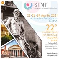 Agora SIMP 2021 - 22nd National Congress of the Italian Society of Perinatal Medicine