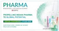Pharma IT Virtual Summit