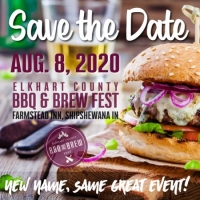 BBQ And Brew Fest