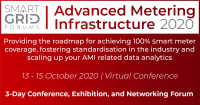 Advanced Metering Infrastructure 2020 Virtual Conference