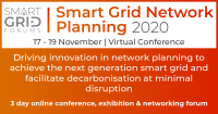 Smart Grid Network Planning 2020 (virtual conference)
