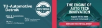 TU-Automotive Detroit - 100% Virtual