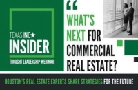 Interactive Webinar- Get On The Inside Track Of Commercial Real Estate In Houston