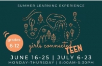 Girls Connected: A Summer Learning Experience