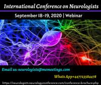 International Conference on Neurologists