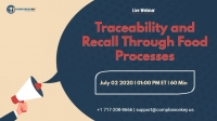 Traceability and Recall Through Food Processes